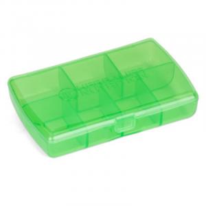 Boîte à Tablettes Translucide Petit Modèle Herbalife L'unité Disponible en France