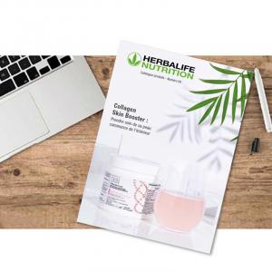 Catalogue Produits Herbalife France à L'unité Disponible en France