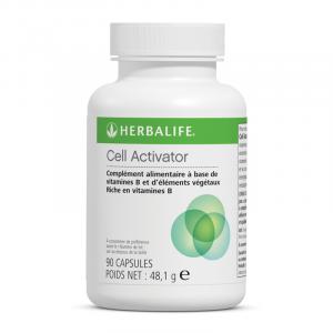 Cell Activator 90 capsules - 48.1 g Disponible en France