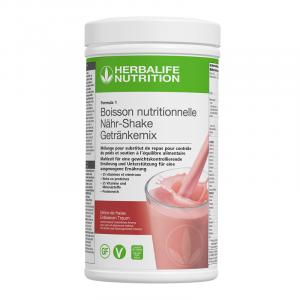 Boisson Nutritionnelle Délice de fraise 550 g