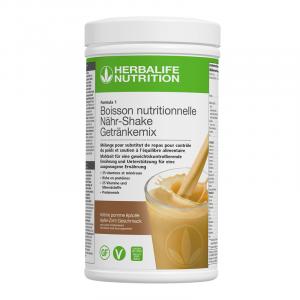Formula 1 Nouvelle génération - Boisson Nutritionnelle Pomme épicée 550 g