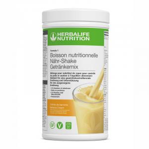 Boisson Nutritionnelle Crème de banane 550 g