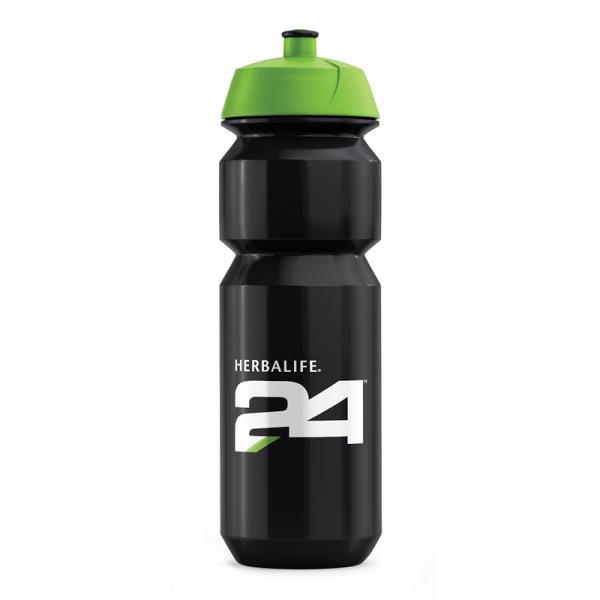 Gourde sport Herbalife24 750 ml Disponible en France