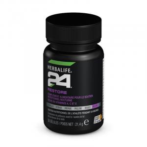 Herbalife24 - Restore 30 capsules Disponible en France