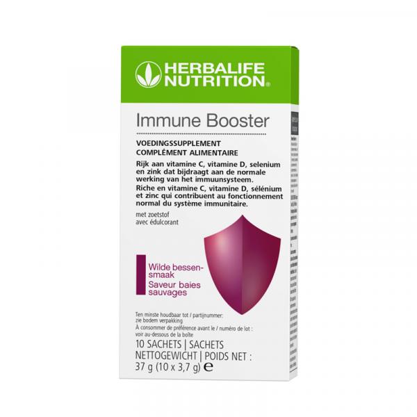 Immune Booster Disponible en France