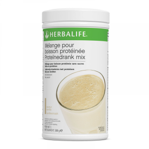 Mélange pour boisson protéinée Vanille 588 g