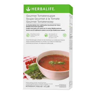 Soupe Gourmet à la Tomate Tomate Boîte de 21 portions 672 g