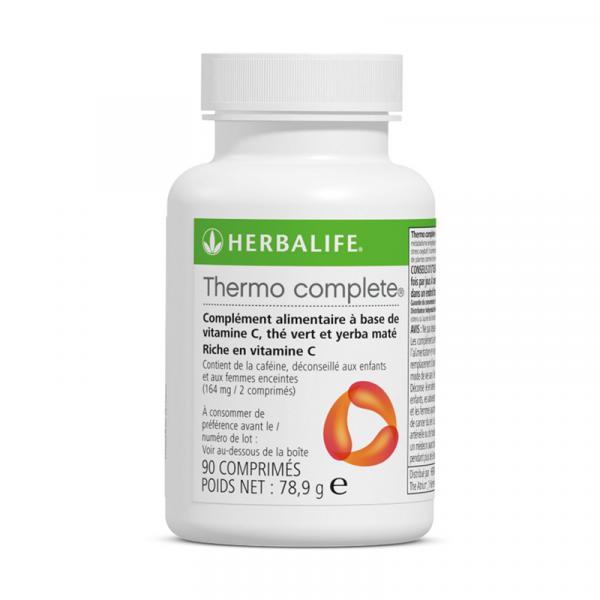 Thermo Complete® 90 comprimés - 78.9 g Disponible en France
